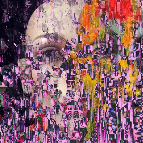 The Klimt Art | Maciek Peter Kozlowski Art