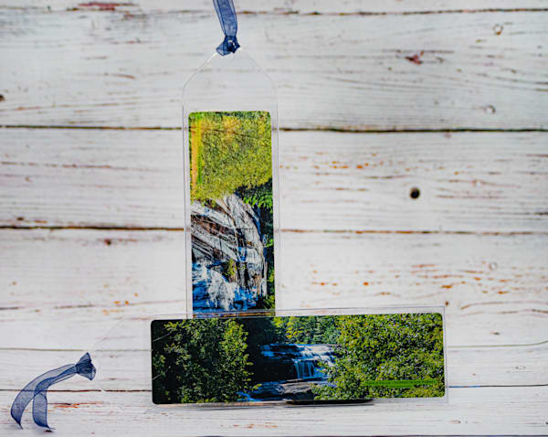 Du Pont Bookmark | draphotography