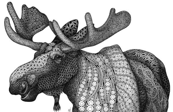Grande Moose