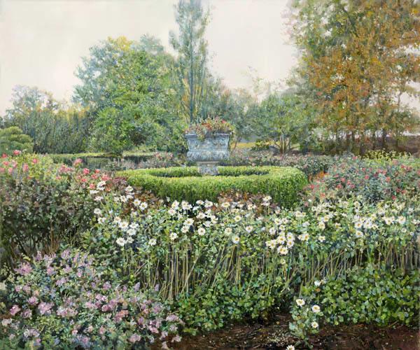 Ault Park Rose Garden Schapker