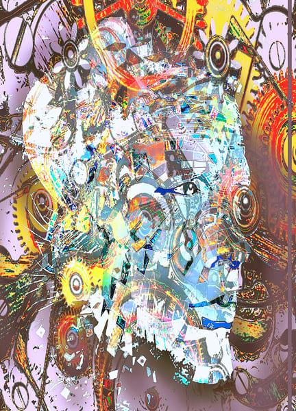 Expansive Mind Art | L3 Art Decor