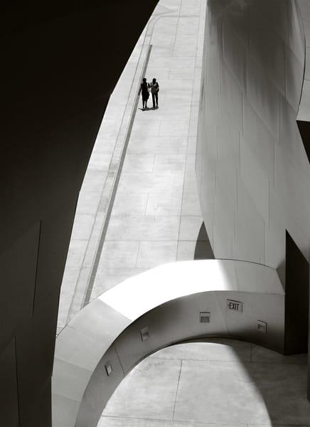 Gehry Opera House 2 Art | L3 Art Decor