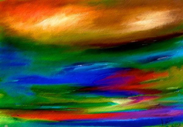 Peace  Art | Karlana Pedersen Visual Art & Illustration