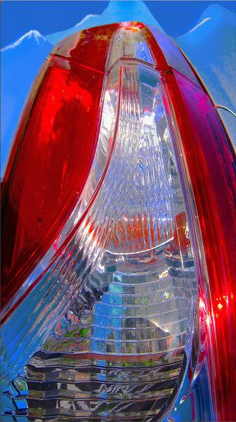 Headlight 3 Art   L3 Art Decor