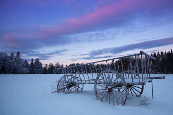The White Wagon Photography Art | Monteux Gallery