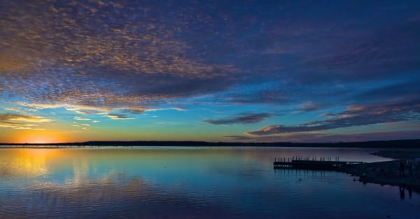 Smooth Reflections Photography Art | Silver Spirit Photography