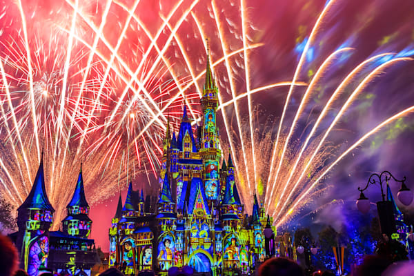 Happily Ever After Right Where We Belong - Disney Images