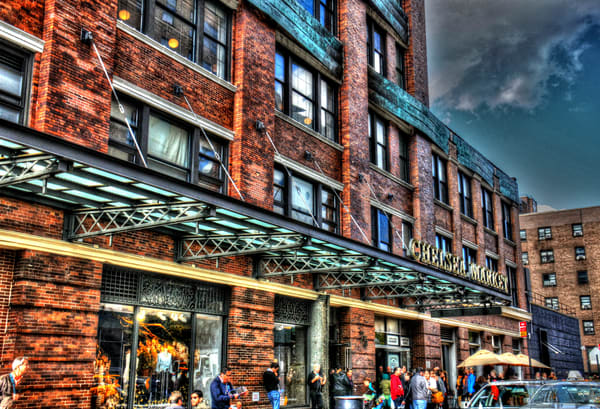 Chelsea 23 Photography Art | mikelindwasserphotography