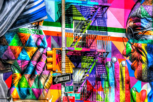Street Art 55 Photography Art | mikelindwasserphotography