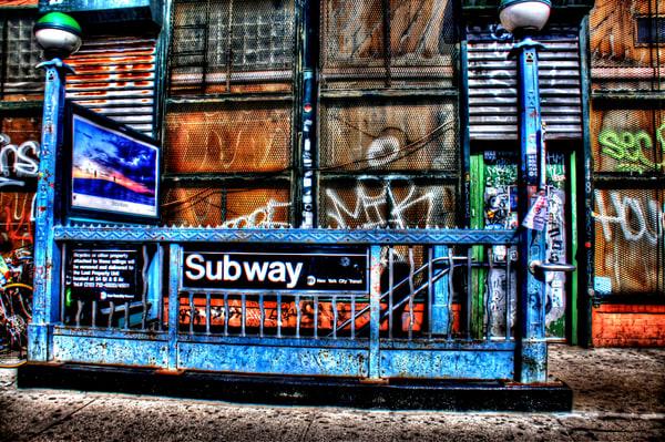 Street Art 70 Photography Art | mikelindwasserphotography