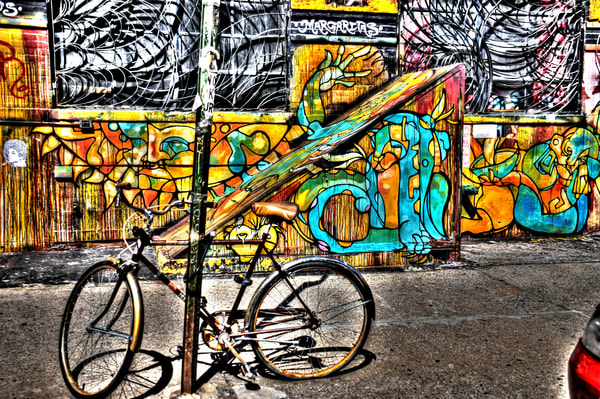 Street Art 71 Photography Art | mikelindwasserphotography