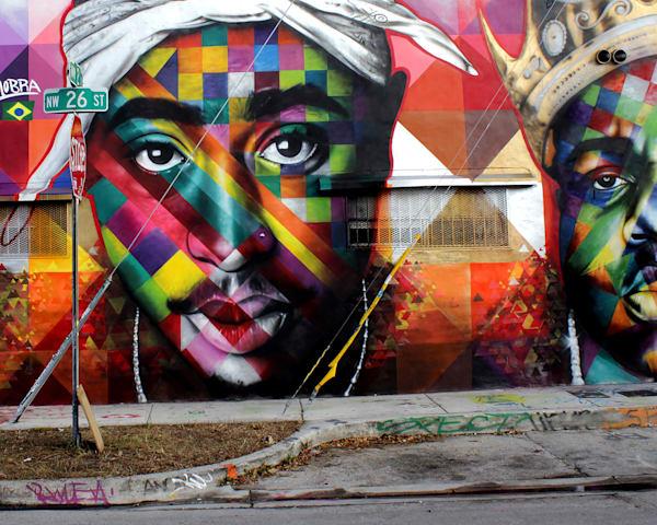 Tupac 8x10 Photography Art | mikelindwasserphotography