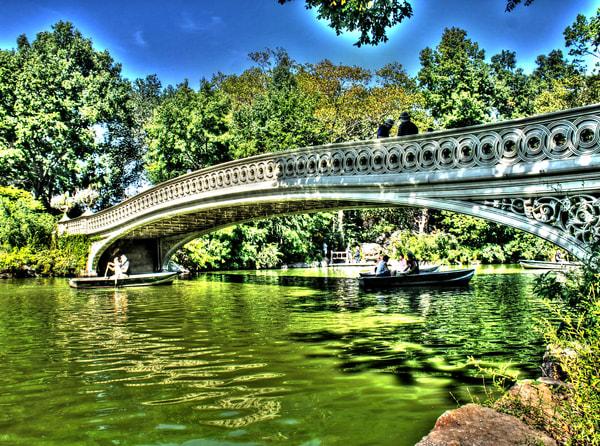 Central Park 11 Photography Art   mikelindwasserphotography