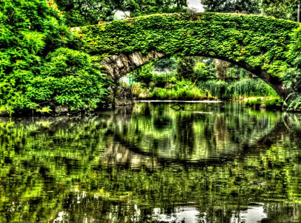 Central Park 1 Photography Art   mikelindwasserphotography