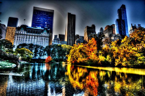 Central Park 38 Photography Art   mikelindwasserphotography
