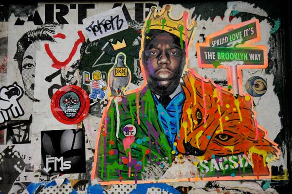 street art (25 images)