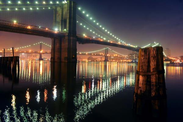 Bridge 20 Photography Art | mikelindwasserphotography