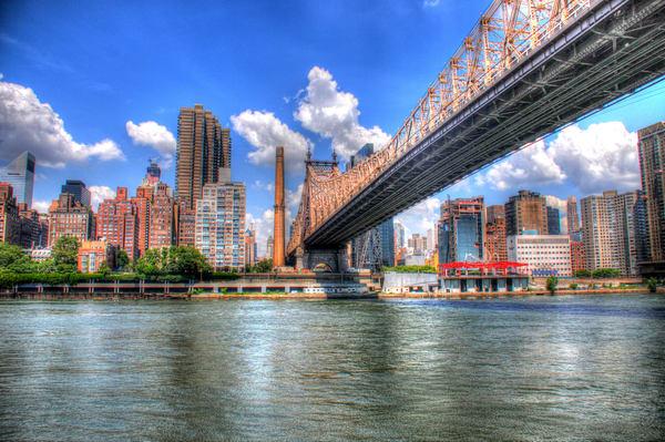 Bridge 15 Photography Art | mikelindwasserphotography