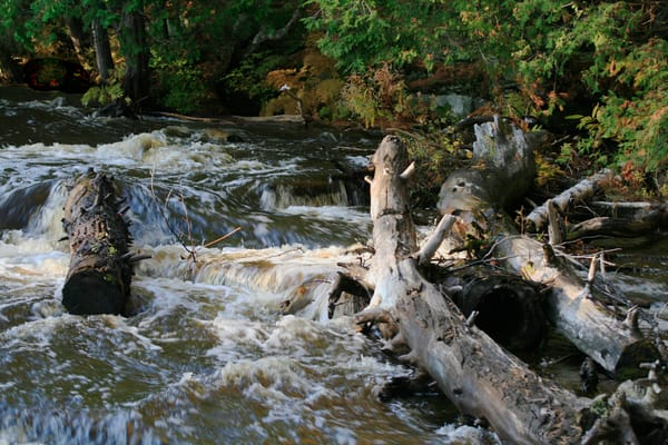 Rough Water 2 Art | DocSaundersPhotography