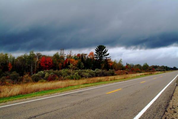 Up Highway Art | DocSaundersPhotography
