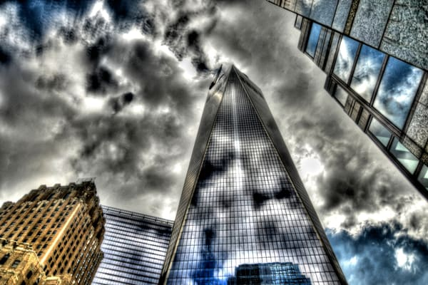 Times Square 32 Photography Art | mikelindwasserphotography