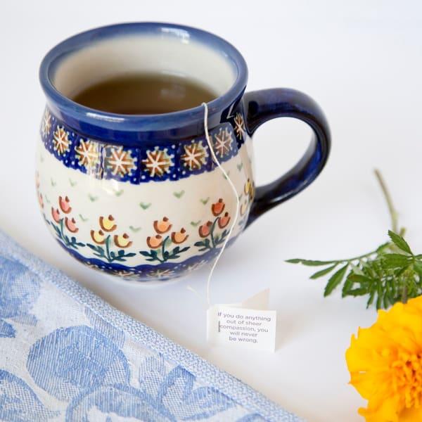 Tea Fortune Art | Jenifer Cady Photography