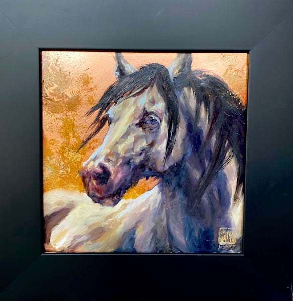 Symphony   Copper State Series Art | Ans Taylor Art