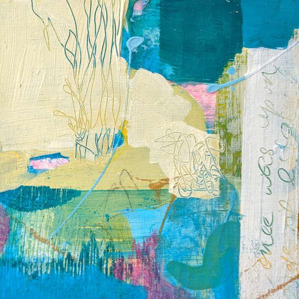 Sunny Days Art | Susanne Clark