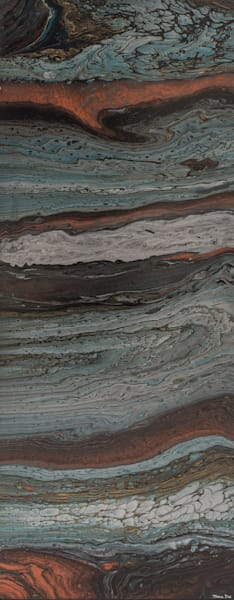 geological, minerals, copper, rocks, abstract