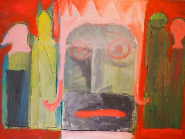 Conditions Of Tyranny Art   stephengerstman