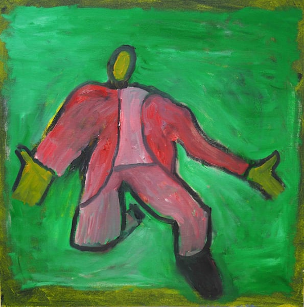 Beggar Art | stephengerstman