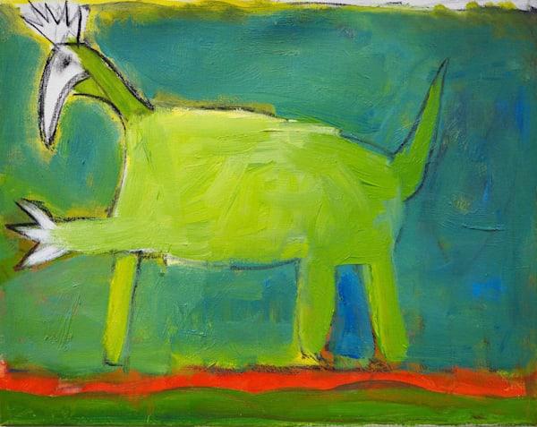 Mythic Beast Art | stephengerstman