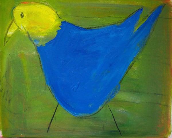 Bluebird Art | stephengerstman