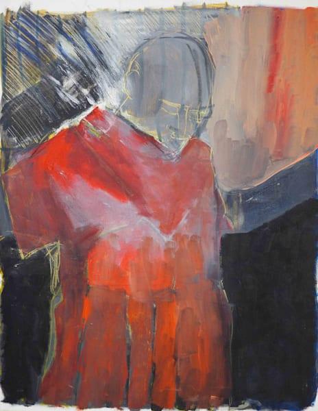 Balancing Man Art | stephengerstman