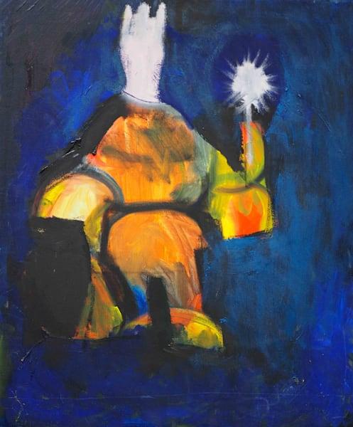 King Midas Art | stephengerstman