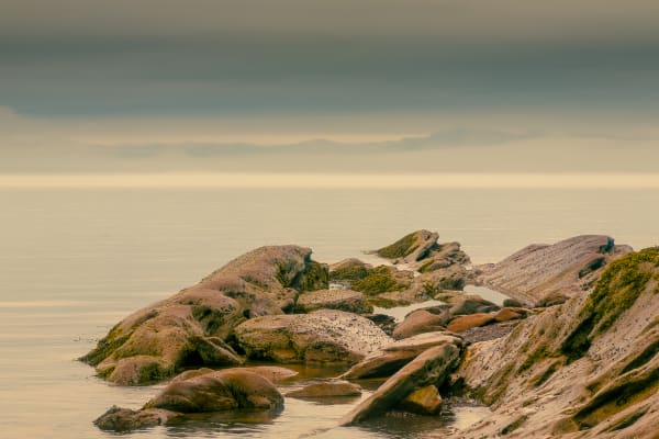 Bay Of Fundy Photography Art | Robert Leaper Photography
