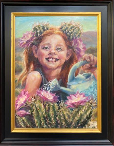 Sharing Some Love Art | Ans Taylor Art