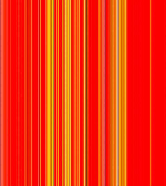 Red And Yellow Art | Maciek Peter Kozlowski Art
