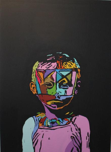 Nino Amazonico Art | Ralwins Art Gallery