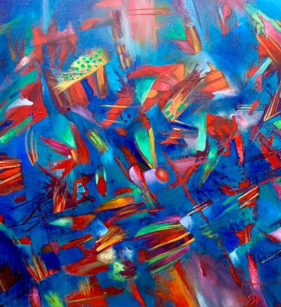 Inspire Art | Ralwins