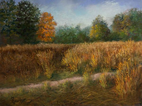 Amber Morning Bliss Art | Mark Grasso Fine Art