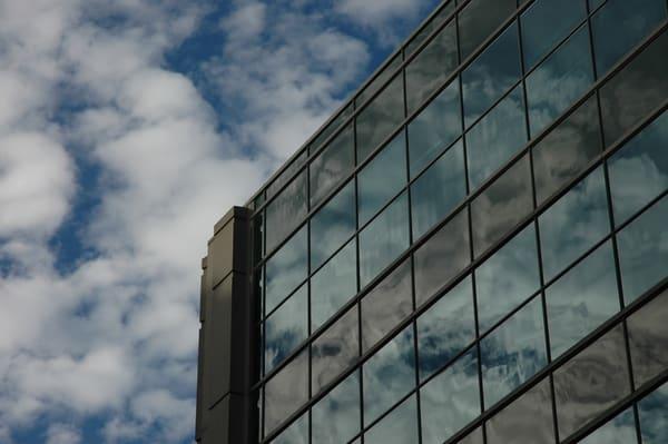 San Francisco Cloudy Sky 3 Photography Art | David Louis Klein