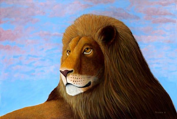 Trozzo-Lion
