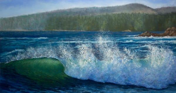 Rolling Thunder Art | Mark Grasso Fine Art