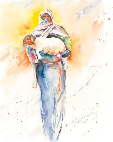 Strong Arms Art | Patrick Dominguez Art
