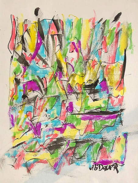 Abstracts on Paper