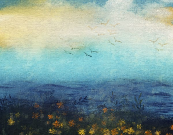 Nature Prints by Art Maiden