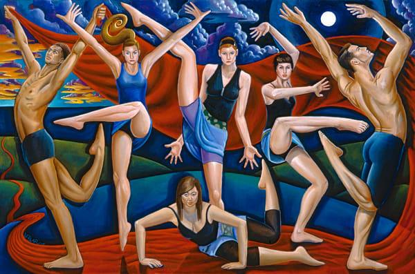 The Contemporary Ballet Art | David Spear