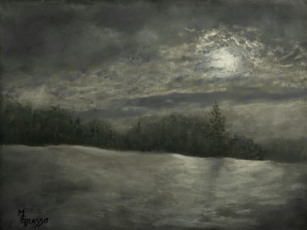 Winter Solstice Art | Mark Grasso Fine Art