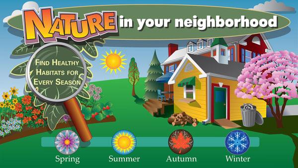 Nature in Your Neighborhood